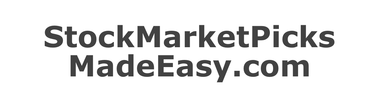 StockMarketPicks MadeEasy.com